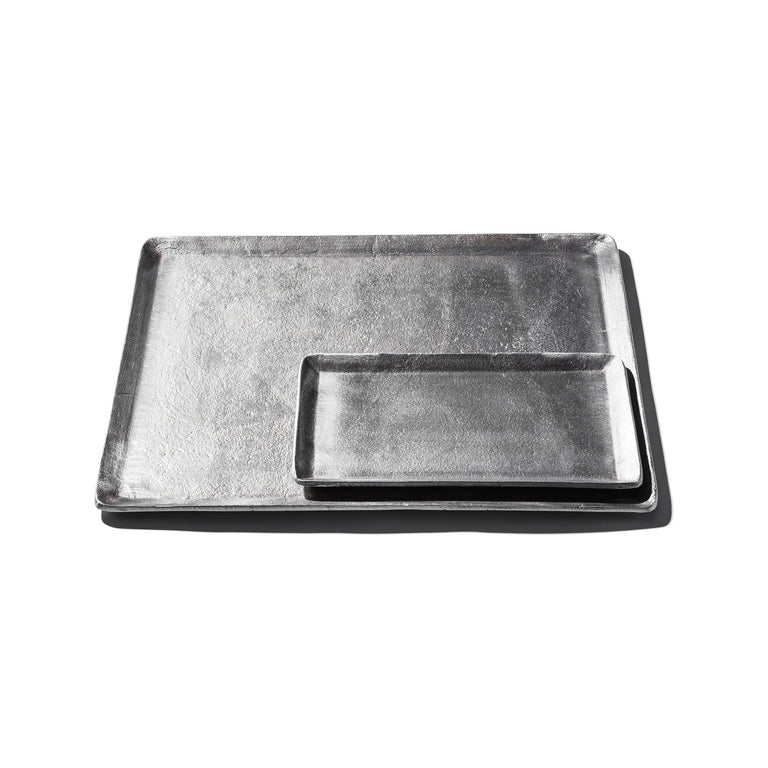 Aluminum Tray Small
