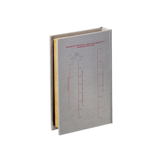 Book Box - Concrete Manual GY
