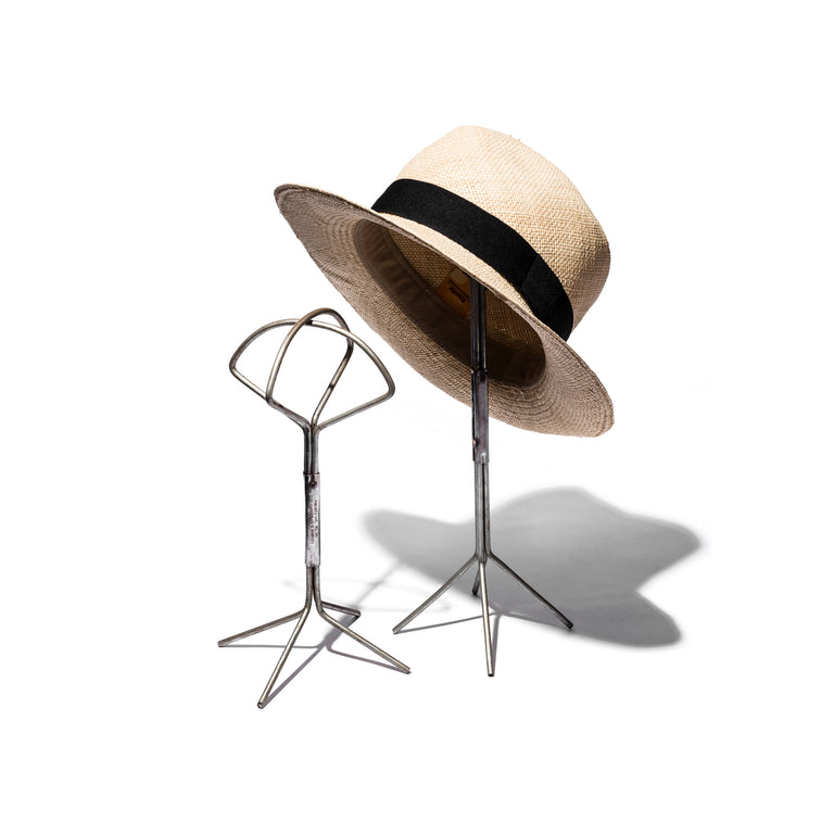 Folding Hat Stand Small