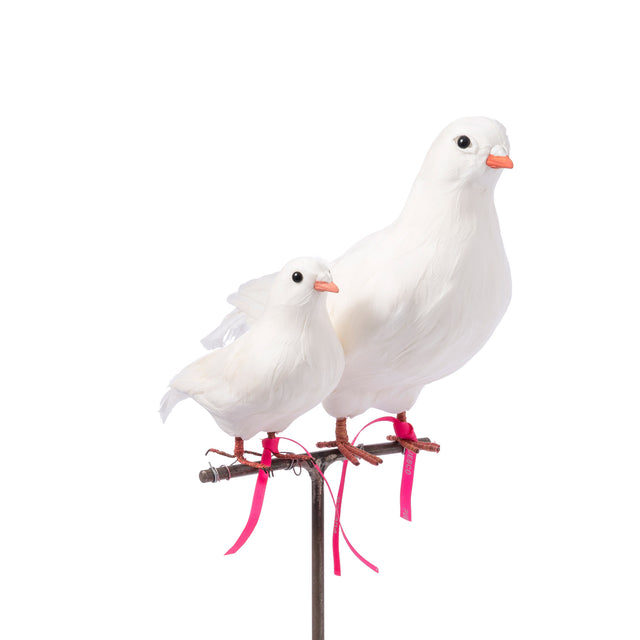 Artificial Bird - Dove