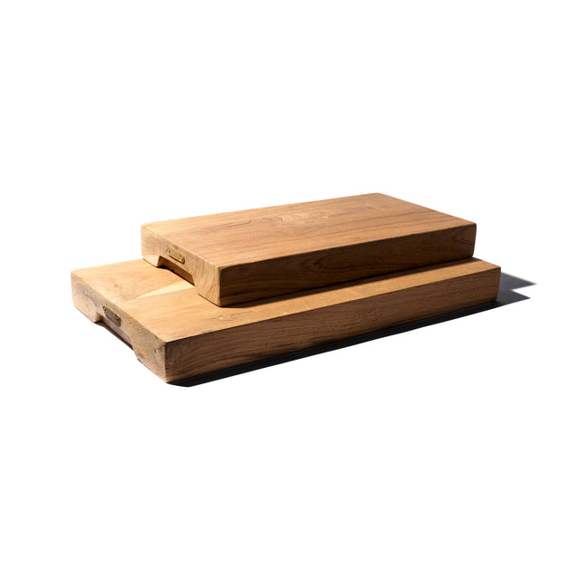 Thick Cutting Board 23x42