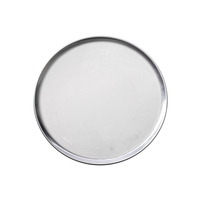 Aluminum Round Tray - 12 inches