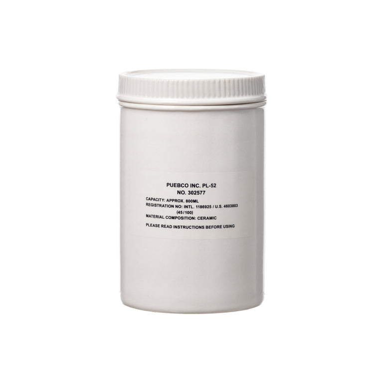 Ceramic Canister Large
