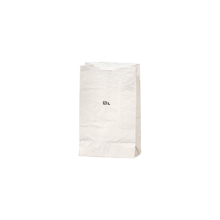 Grocery Bag 9L White