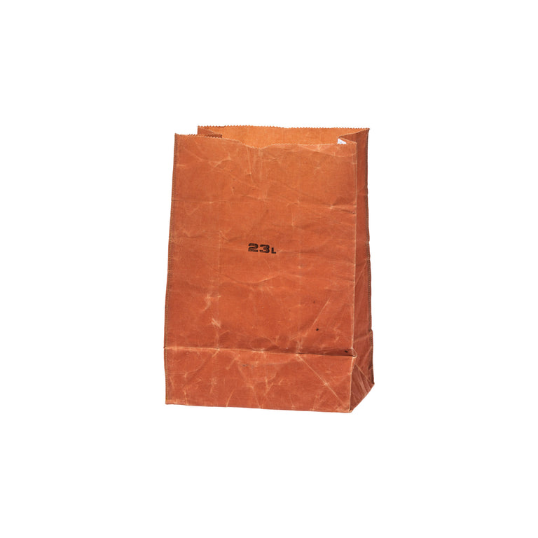 Grocery Bag 23L Brown