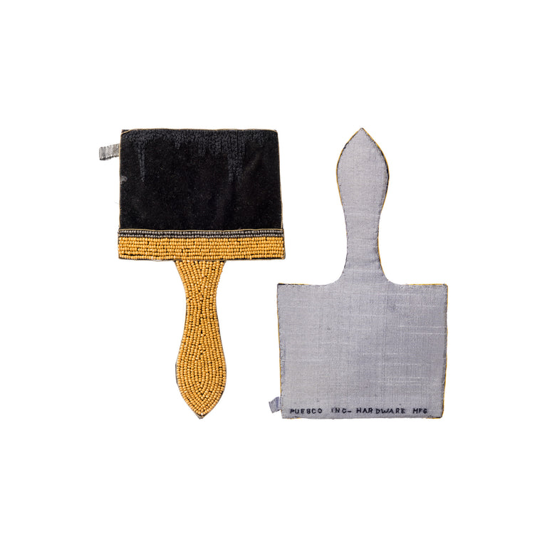 Craftsman Pouch Brush