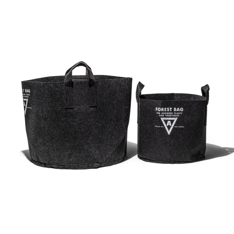 Forest Bag Round - Medium
