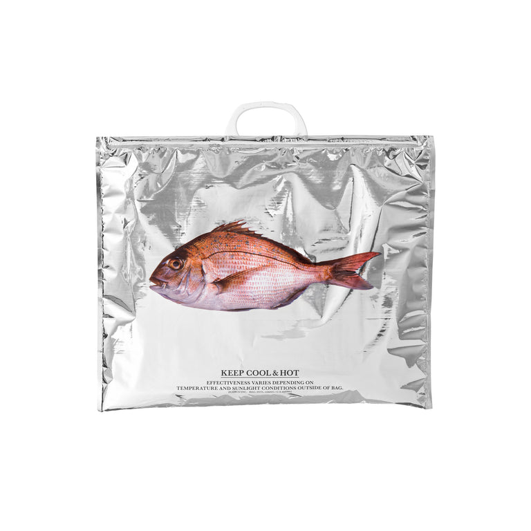 Thermal Bag - Fish