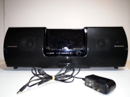 SIRIUSXM Portable Speaker Dock SD2 *PARTS*