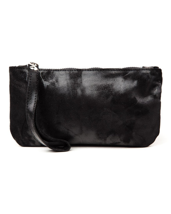 Ellie Wristlet: Black