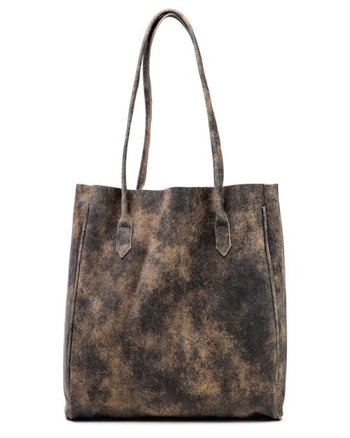 Amy Tote: Vintage Brown
