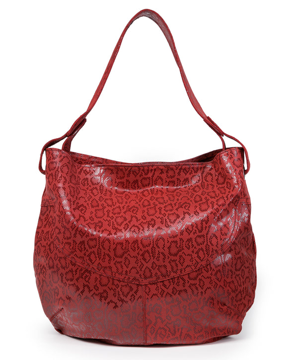Diana Hobo: Red Anaconda