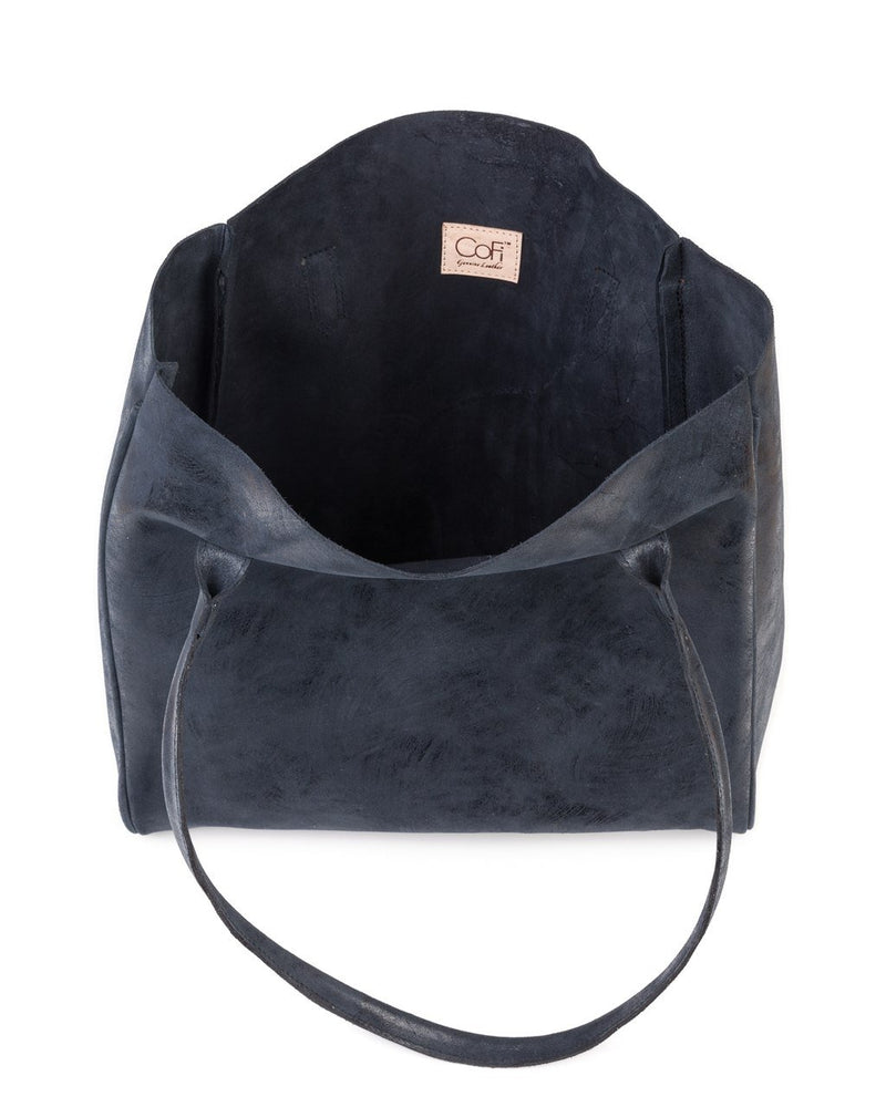 Amy Tote: Navy