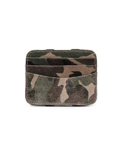 Magic Wallet: New Camouflage