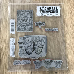CLEARANCE - Stampers Anonymous Classics #17