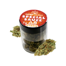 Hemp Living - Delta 8 Flower 7g Jar - Special Sauce (MSRP $59.95)