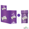Hemp Living - Delta 8 Lollipops 50mg (2-Pack) Purp Krush - Display Box of 20 (MSRP $11.95/each 2-pack)