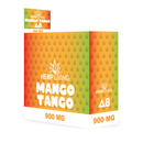 Hemp Living - Delta 8 Vape Cartridge 900mg - Mango Tango 5-Pack Display (MSRP $29.95)