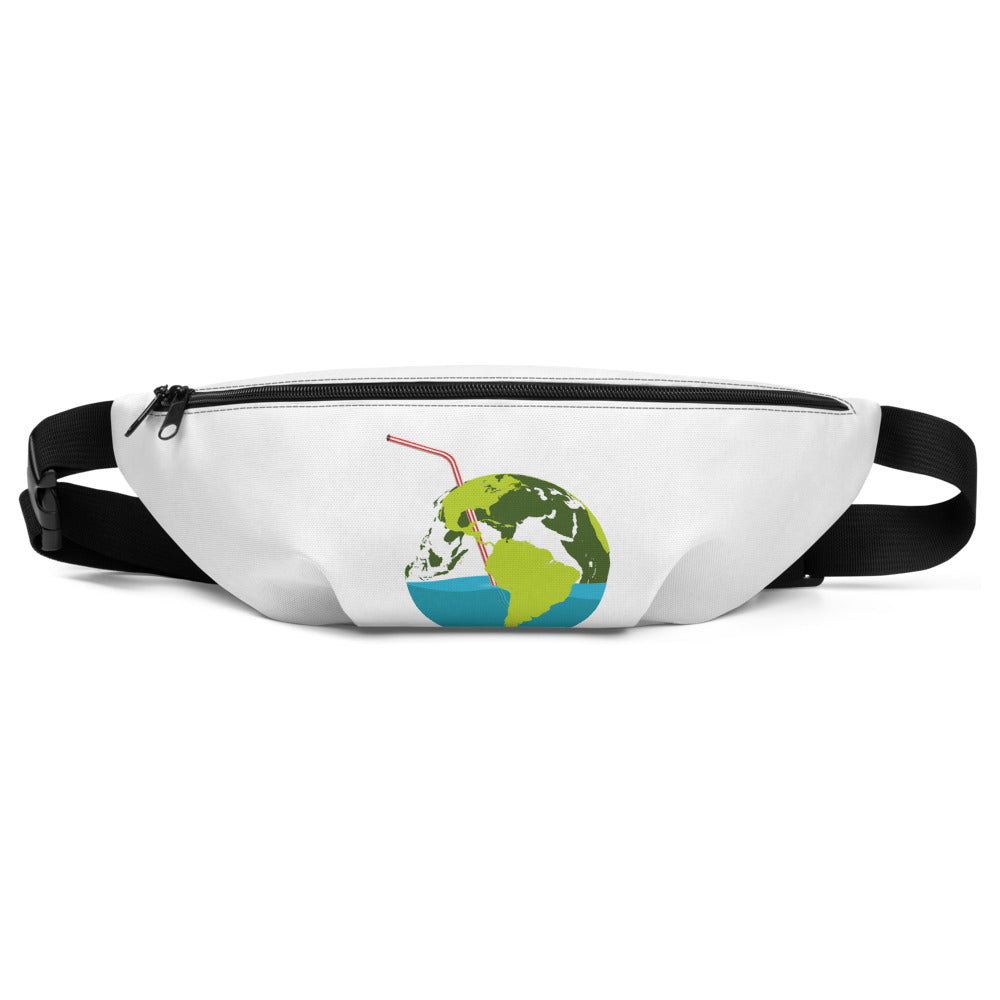 Sip of Earth - Fanny Pack