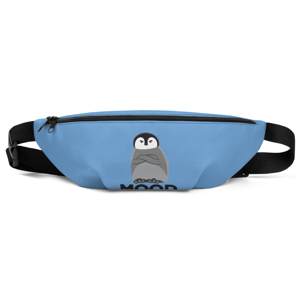 Judgemental Penguin - Fanny Pack