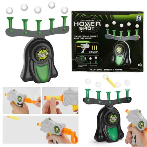 Hover Shot Floating Target Game 50 Off Free Shipping Wakenhouse