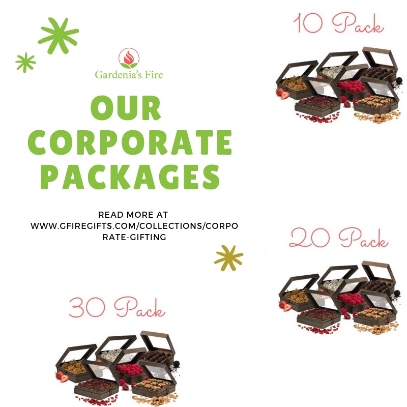 UNIQUE CORPORATE GIFTS YOUR TEAM AND CLIENTS WILL LOVE !!