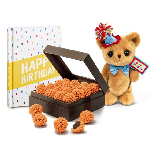 Birthday Bundle Orange Blossom