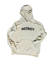 Load image into Gallery viewer, Detroit Luxury French Terry Hoodie (UNISEX)