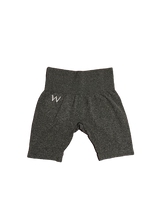 Load image into Gallery viewer, The Gumdrop Seamless Biker Shorts