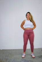 Load image into Gallery viewer, Ally Tummy Snatch Leggings