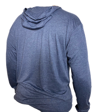 Load image into Gallery viewer, Featherweight Tri-Blend Hoodie (MEN'S)