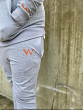 Load image into Gallery viewer, Men's Slim Fit - Luxe Jogger Sweats (up to 3X)
