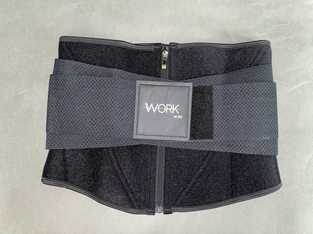 WorkBelt 2.0 Waist Trainer