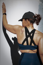 Load image into Gallery viewer, Naomi Sports Bra (Med/High Support)