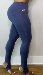 Moonlight Stirrup Legging