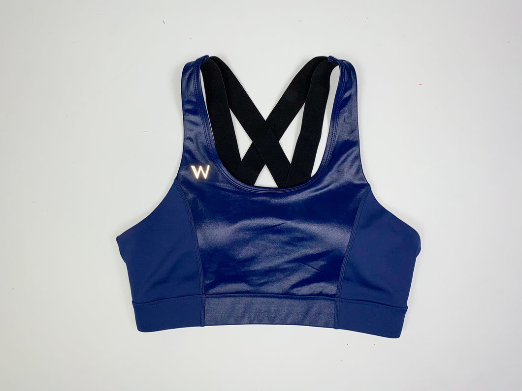 Naomi Sports Bra (Med/High Support)