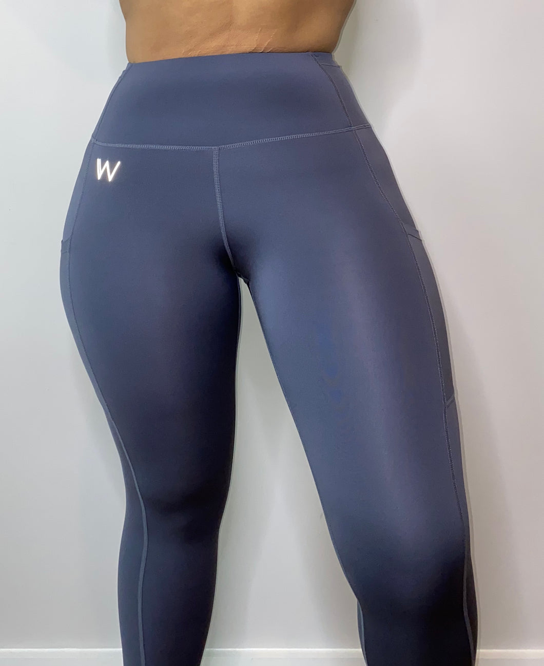 Smoke Pocket Legging