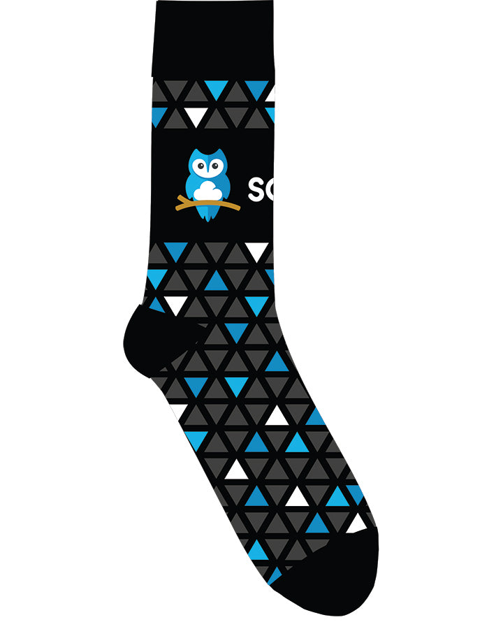 Copy of The Solo Limited Edition Style 6 Sock
