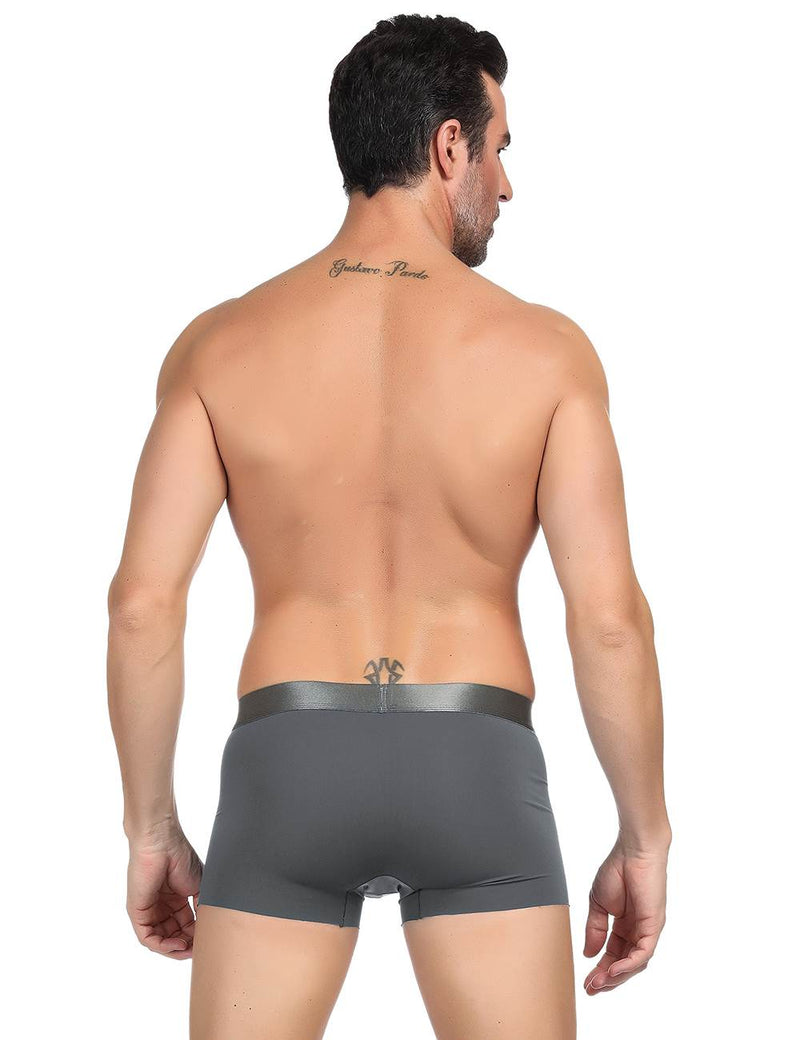 Hot Selling Super Comfortable Modal Cotton Men Boxers