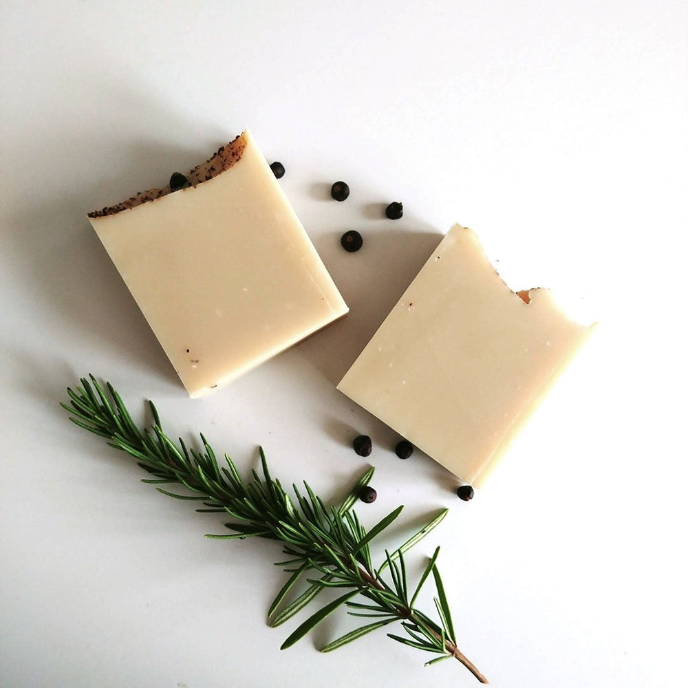 Gin Soap Bar