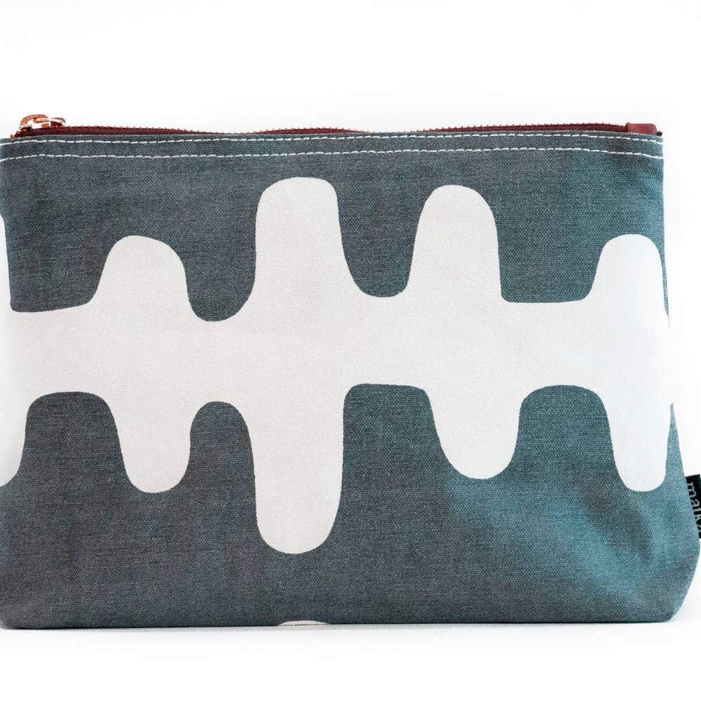Charcoal Pouch