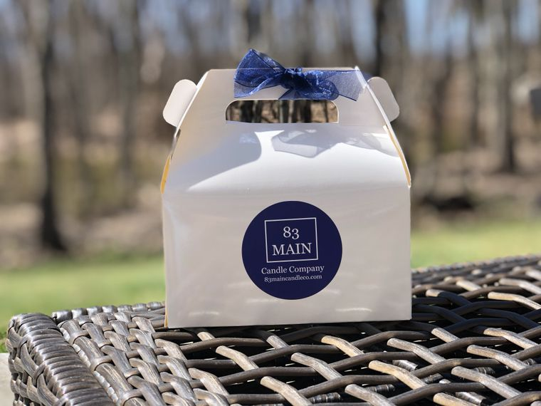 Candle Kit Nantucket Spa