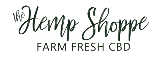 THE HEMP SHOPPE | FARM FRESH CBD