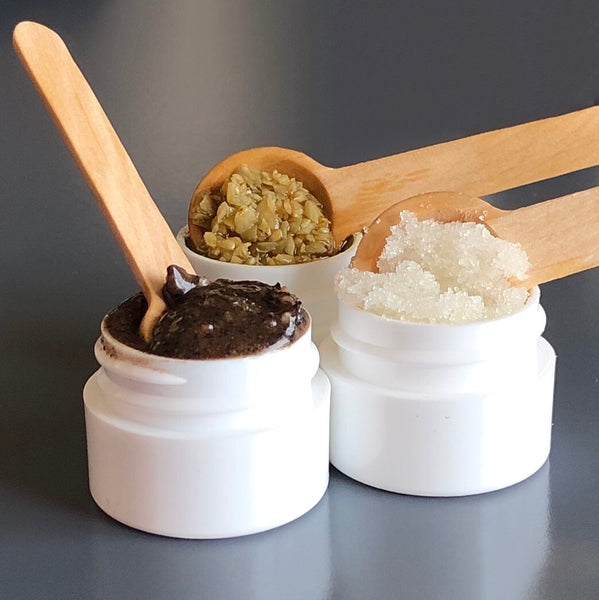 3 Super Easy Natural Lip Scrub Recipes You Can Make At Home