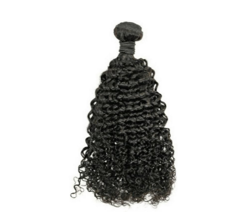 Brazilian Kinky Curly Hair Extensions - reine-of-beauty