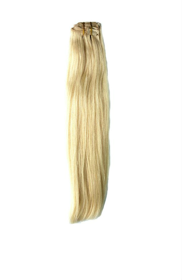Clip- In Hair Extensions - reine-of-beauty