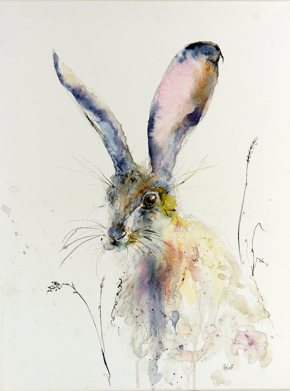 Antique Hare
