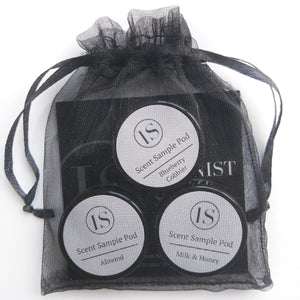 Scent Sample Packet