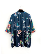Load image into Gallery viewer, Postcards from Italy Kimono / S-M