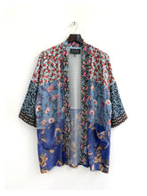 Load image into Gallery viewer, Sea of Love Kimono / S-M